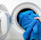 Waschmaschinen sind ein Paradies für Bakterien