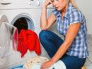Wäsche waschen – Wäsche richtig sortieren
