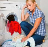 Waschmaschinen –  ein Paradies für Bakterien