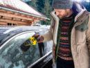 Der Winter kann kommen – Eiskratzen leicht gemacht